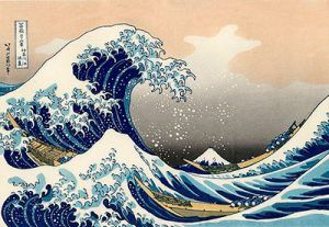 musica surf japon
